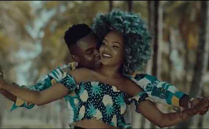 Download Video | Aslay - Kwatu (Official Video)