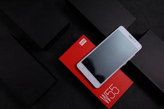 kxd w55 smartphone