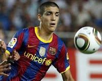 Terkini Chelsea Pinang Pemain Muda Barcelona