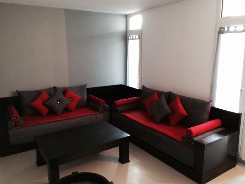 fantastique artisanat canap salon marocain convertible 2015. Black Bedroom Furniture Sets. Home Design Ideas