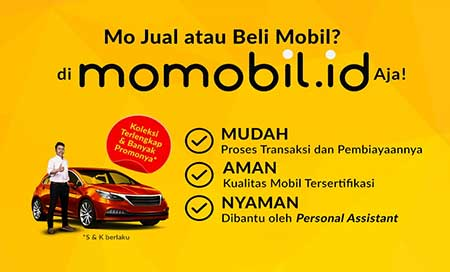 Nomor Call Center Customer Service Momobil.id