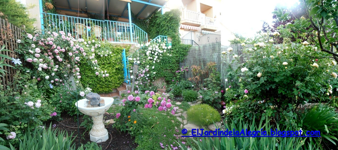 El jard n de la alegr a mayo 2014 for Cancion el jardin de la alegria