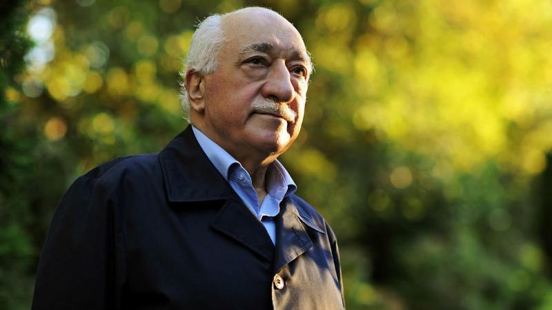 Fethullah Gülen, dituding dalang kudeta militer di Turki