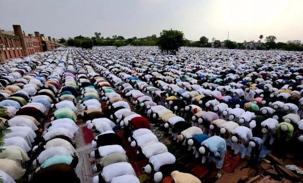 Fakta Bahwa Islam akan Menguasai Eropa dan Dunia