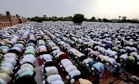 7 Fakta Islam akan Menguasai Eropa dan Dunia