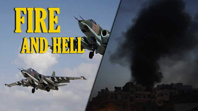 syrian-war-report-march-15-2019-russian-warplanes-rain-hell-on-idlib