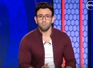برنامج الحريف مع إبراهيم فايق حلقة الأثنين 5-6-2017