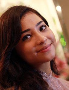 Biografi  Nikita Purnama Willy Dalam Bahasa Sunda