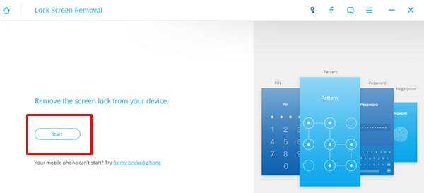 Cara membobol kunci pola Android 100% Pasti Berhasil