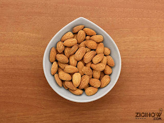 HOW TO MAKE AN ALMOND BUTTER ( SIMPLIFIED METHOD) - ZIGIHOW.COM.NG
