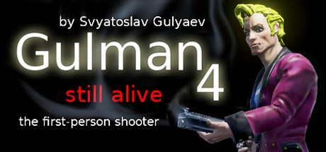 Gulman 4 Still Alive-PLAZA
