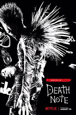Crítica de Death Note - Netflix