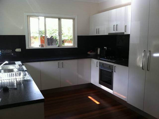kitchen display centres gold coast