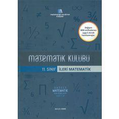 Matematik Kulübü 11. Sınıf İleri Matematik Soru Bankası