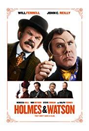 Watch Holmes & Watson Online Free 2018 Putlocker