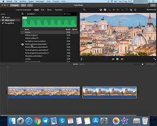 App iMovie