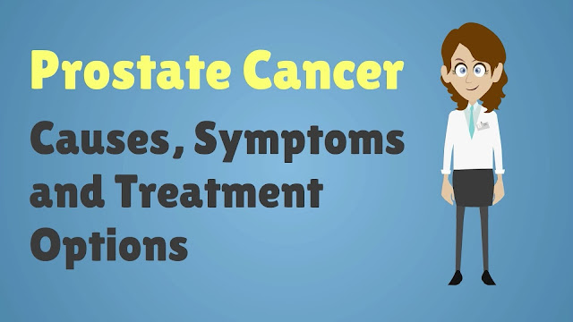 Prostate cancer home remedies