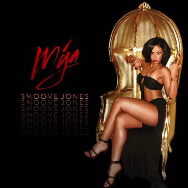 Mýa - Smoove Jones Cover