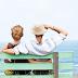 10 σημάδια που δείχνουν ότι θέλει να είστε μια ζωή μαζί