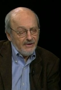 E.L. Doctorow. Director of Ragtime