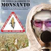 U2, Bono? Celeb Partners With Monsanto, G8 to Biowreck African Farms With GMOs