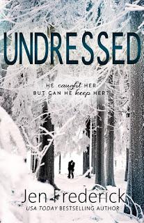 Undressed by Jen Frederick