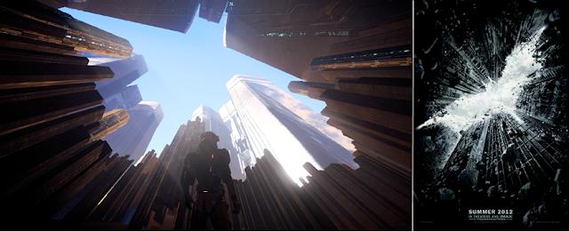 Se encuentra supuesto guiño de Mass Effect Andromeda a Batman