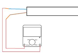Instalasi Pemasangan saklar Ganda dengan piting lampu sesuai dengan aturan PUIL