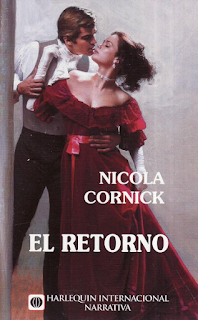 Nicola Cornick - El retorno