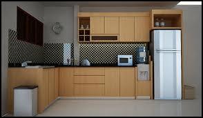5 Cara Mudah Membuat Dapur Selalu Bersih
