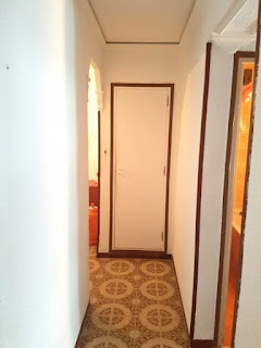 piso en venta avenida burriana castellon pasillo