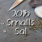 http://stitchinglotus.ca/2015/01/smalls-sal-2015-january-check-in/