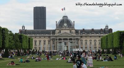 Escuela Militar de París