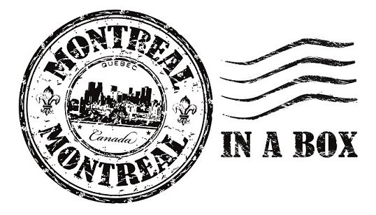 Montréal In A Box !