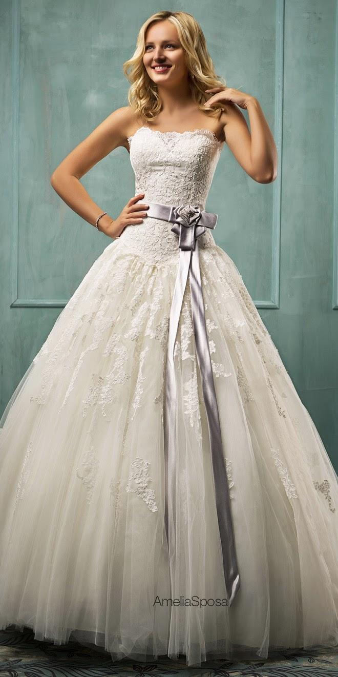 La Sposa Wedding Dresses 60 Vintage Please contact Amelia Sposa