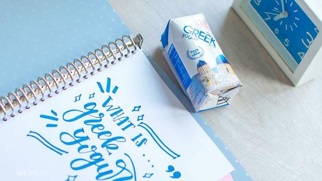 Greek Yogurt Protein Tinggi, Sebagai Cemilan Yang Sehat