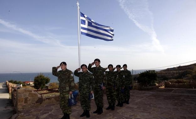 Η Στρατηγική Αποτροπής να επιστρέψει στο «λεξιλόγιο» της ελληνικής ηγεσίας