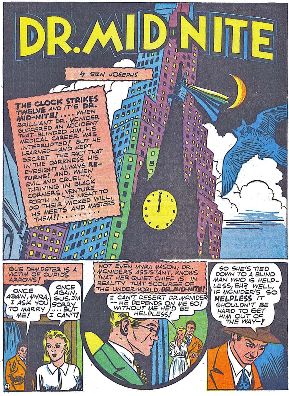 Read online All-American Comics (1939) comic -  Issue #49 - 36