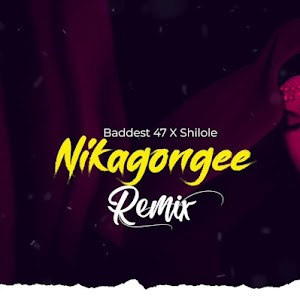 Download Audio | Baddest 47 x Shilole - Nikagongee Remix |