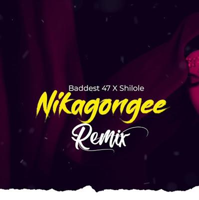 Download Audio   Baddest 47 x Shilole - Nikagongee Remix  
