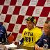 Jarvis Bantah Bila Telah Terjadi Kesepakatan Baru Antara Yamaha dan Rossi