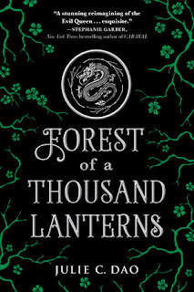 Forest of a Thosand Lanterns