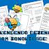 TEXTO - DEZENAS COM SONORIDADE - CANTE E ENCANTE - ATIVIDADES PARA 1º ANO/ 2º ANO