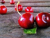 The Benefits of Cherries