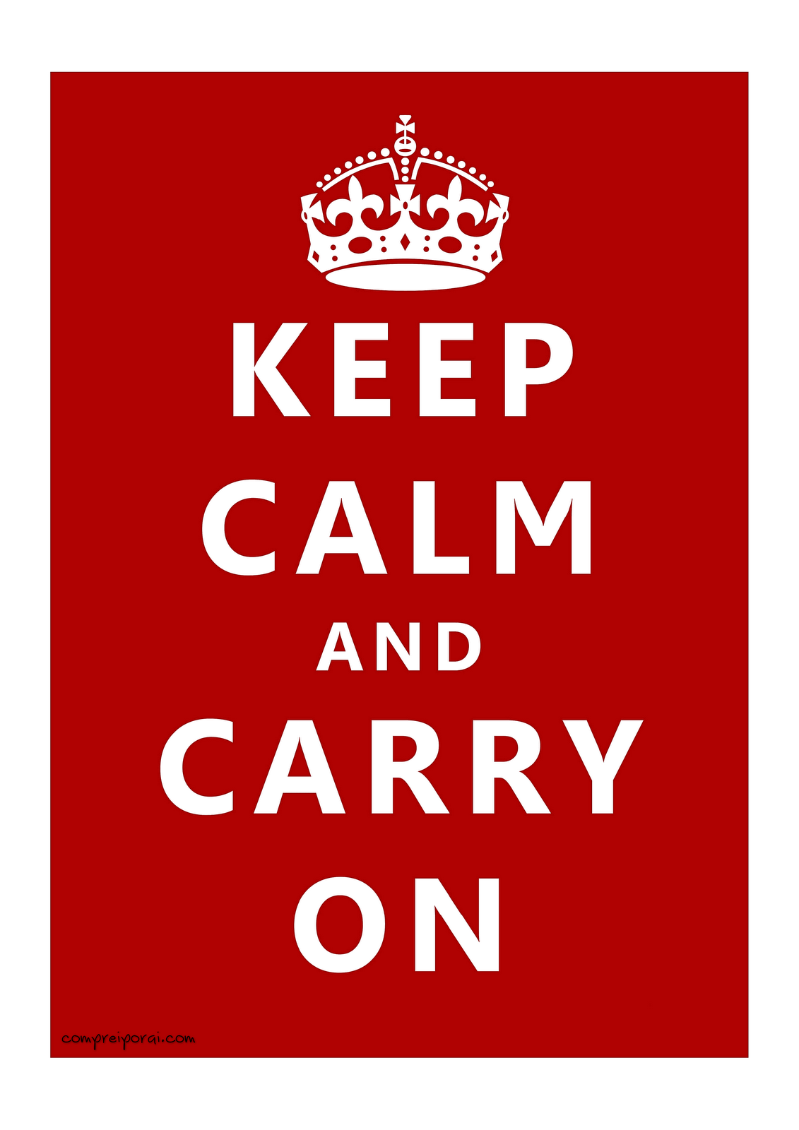 trololo blogg: Wallpaper Keep Calm And Carry On