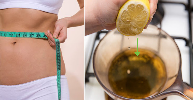 With This Recipe You Can Lose 4kg In Just 48 Hours