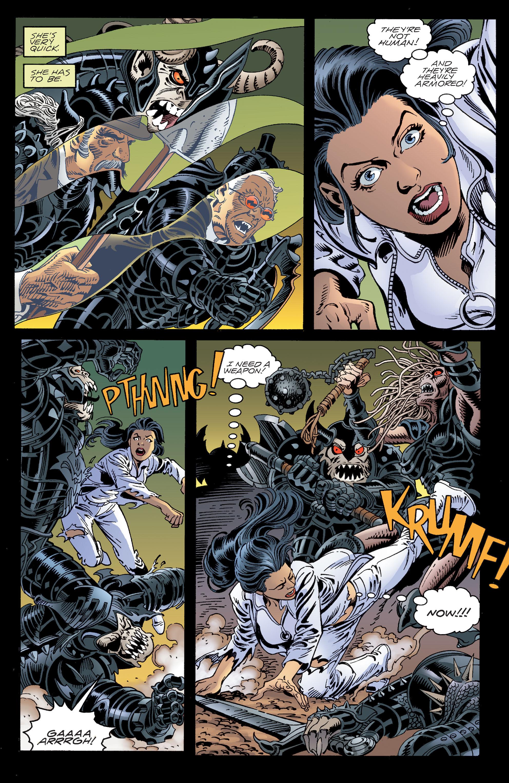 Read online Wonder Woman (1987) comic -  Issue #189 - 16