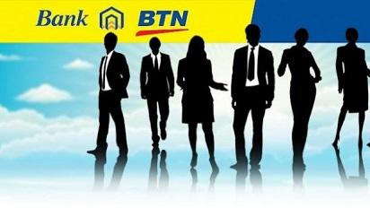 Gaji Pegawai Bank BTN 2018 Relatif Besar