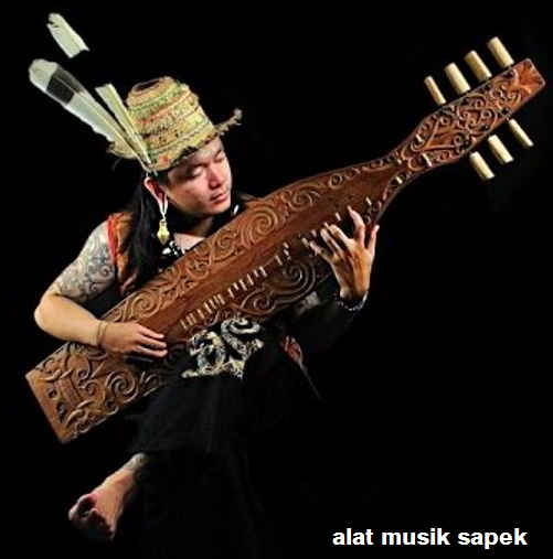 KISPLUS: Alat Musik Tradisional Provinsi Kalimantan Barat ... Images may be subject to copyright. Find out more Related images