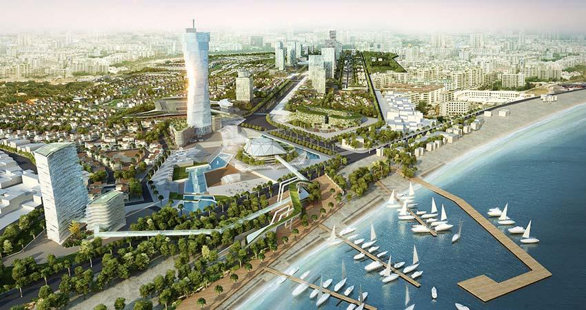 Dự án đất nền Sân Bay Nha Trang cũ